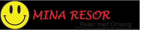 Mina Resor Logotyp